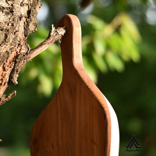 تخته سرور چوبی مدل دامون