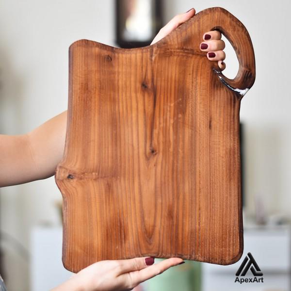 تخته سرور چوبی مدل دنیز