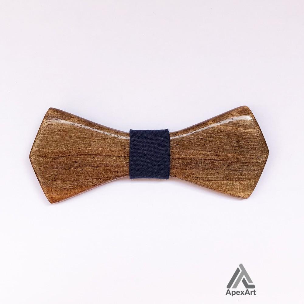پاپیون چوبی طرح ارشیا